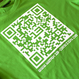 qr code_design_werk13_t-shirt
